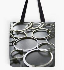 Feeling Loopy Tote Bag