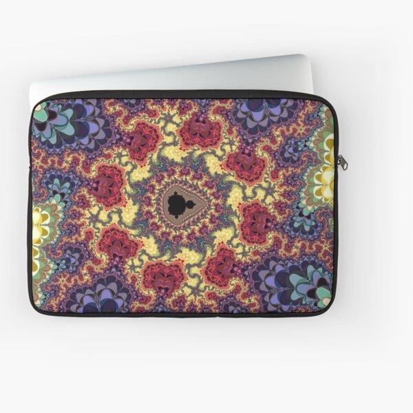Mandelbrot Fractal Laptop Sleeve