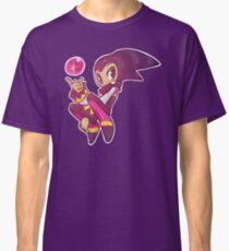 NiGHTS into Dreams, Ideya of Courage Classic T-Shirt