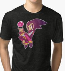 NiGHTS into Dreams, Ideya of Courage Tri-blend T-Shirt