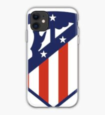 Atletico Madrid Iphone Cases Covers Redbubble