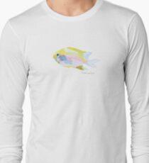 Ternata Chromis Long Sleeve T-Shirt