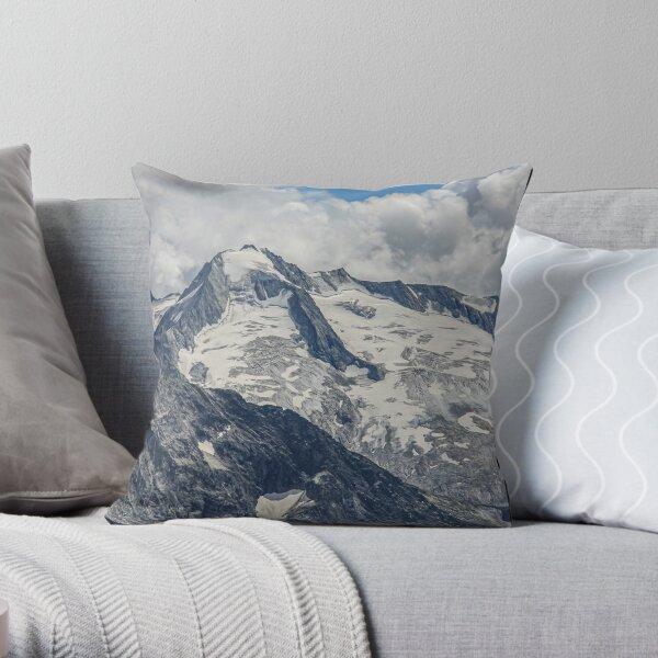 Tiroler Gletscher Bergwelt Dekokissen