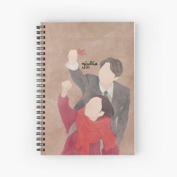 Goblin 02 Spiral Notebook