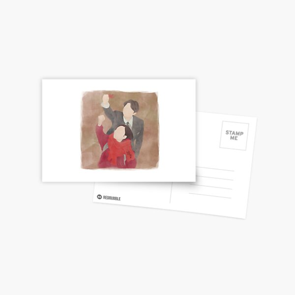 Goblin 02 Postcard