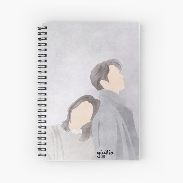 Goblin 03 Spiral Notebook