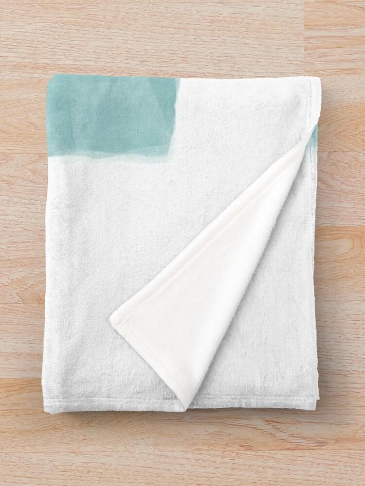 Alternate view of Goblin 04 Throw Blanket