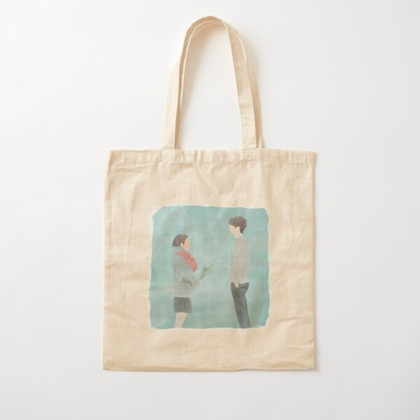 Goblin 04 Cotton Tote Bag