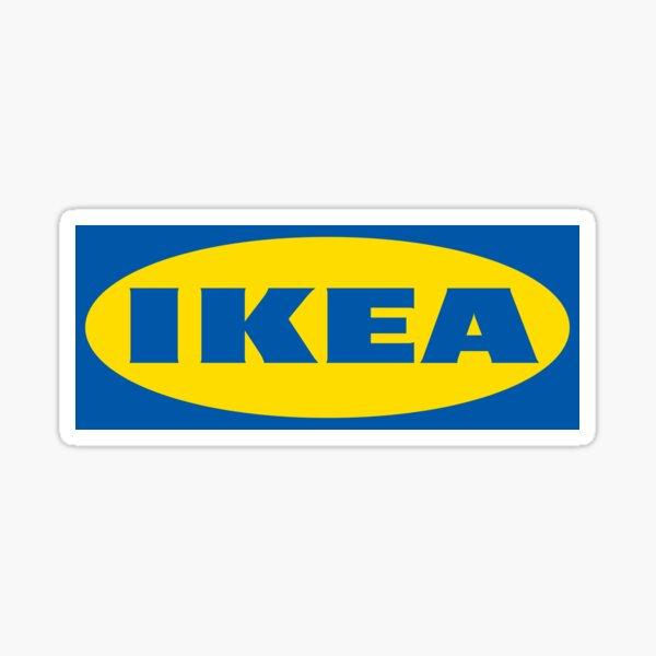 IKEA Pegatina