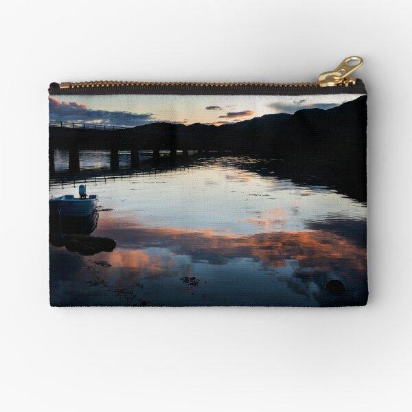 Boat Zipper Pouch