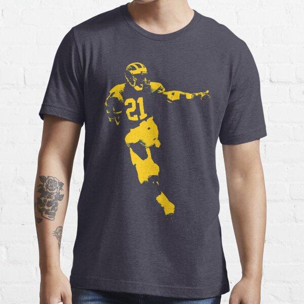 Desmond Heisman Howard - Maize Stencil Essential T-Shirt