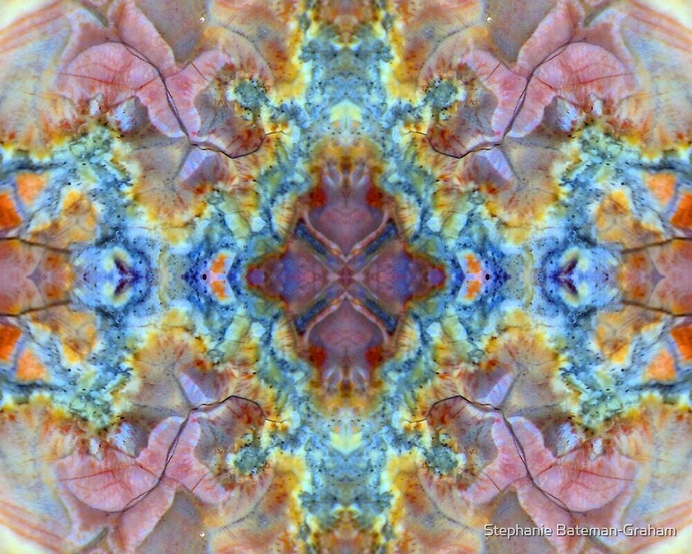 Herald (Mushroom Jasper) by Stephanie Bateman-Graham