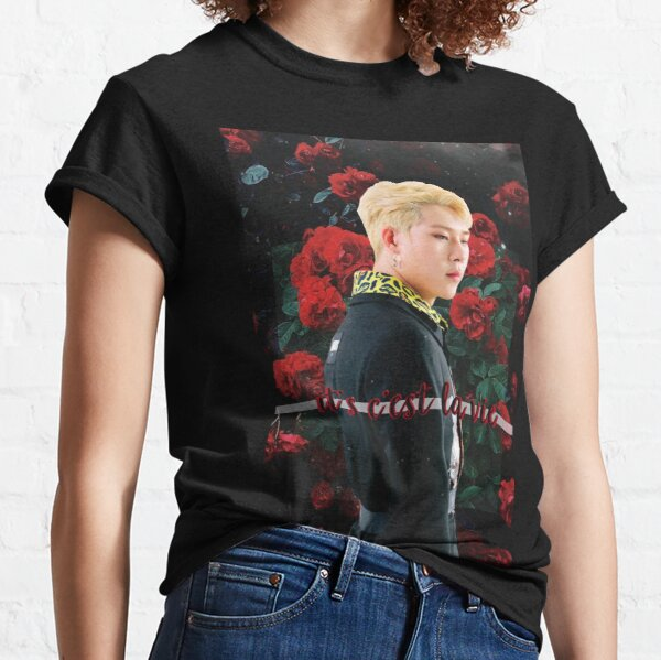 C'est la Vie, Jooheon Classic T-Shirt