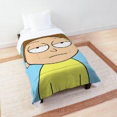 Rick and Morty  Comforter