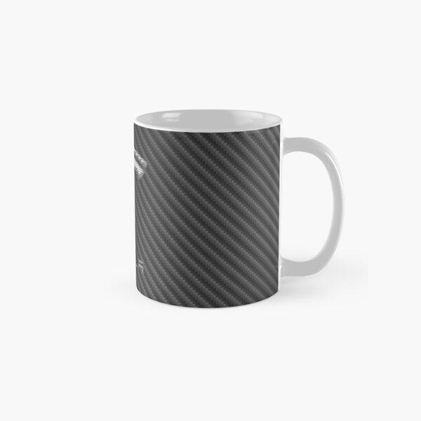 Tesla-Kohlefaser Tasse (Standard)