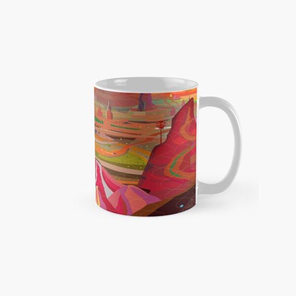 Science City Classic Mug