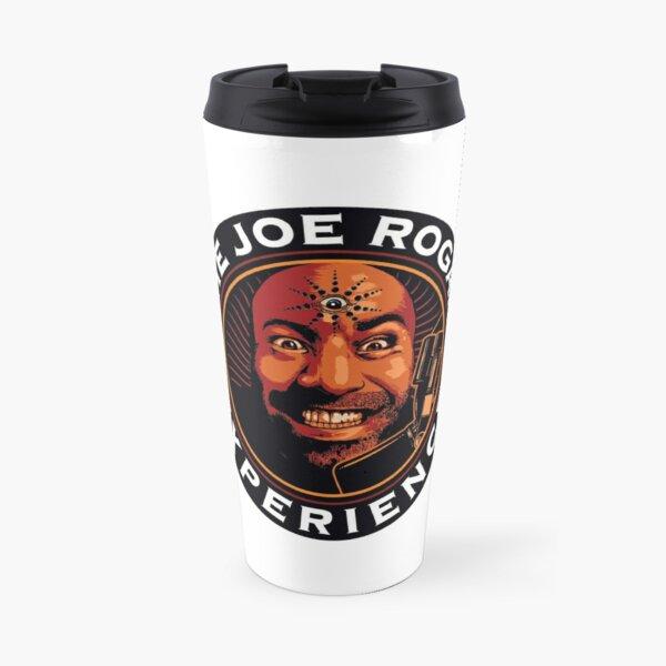 JRE Stickers & More! Travel Mug