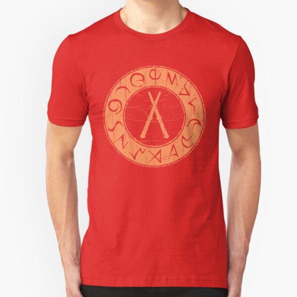 Auror Slim Fit T-Shirt