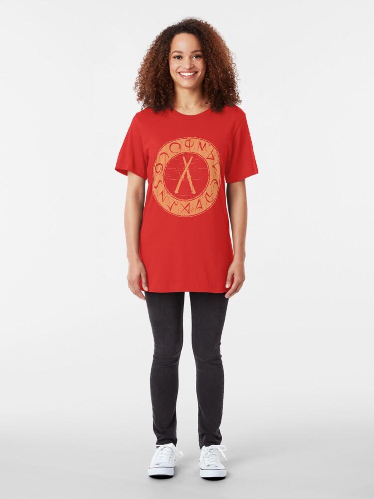 Alternate view of Auror Slim Fit T-Shirt