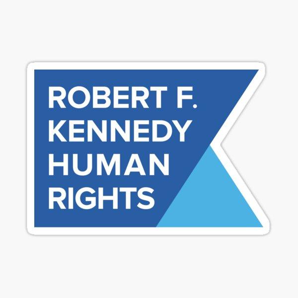 Robert F. Kennedy Sticker
