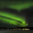 Natural fireworks by pljvv