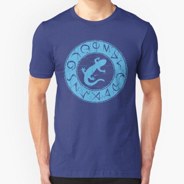 Magizoologist Slim Fit T-Shirt