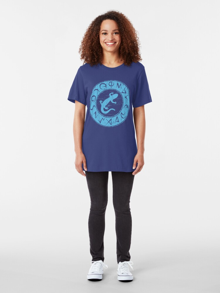 Alternate view of Magizoologist Slim Fit T-Shirt