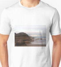 Yachats Oregon  Unisex T-Shirt