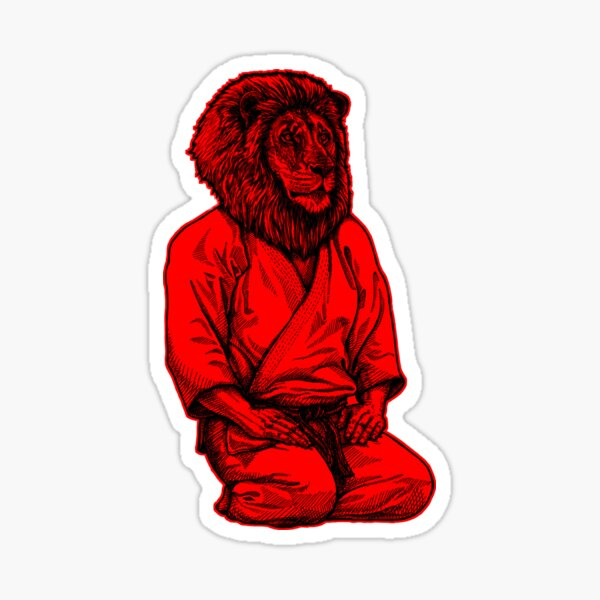 Martial Arts - Way of Life #6 Sticker