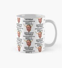 BULL Schiff  Classic Mug