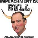 BULL Schiff  by IconicTee