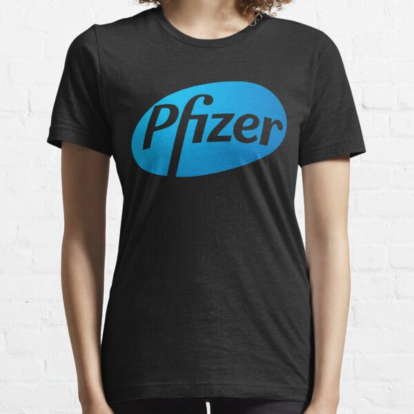 PfizerPfizerPfizer Essential T-Shirt