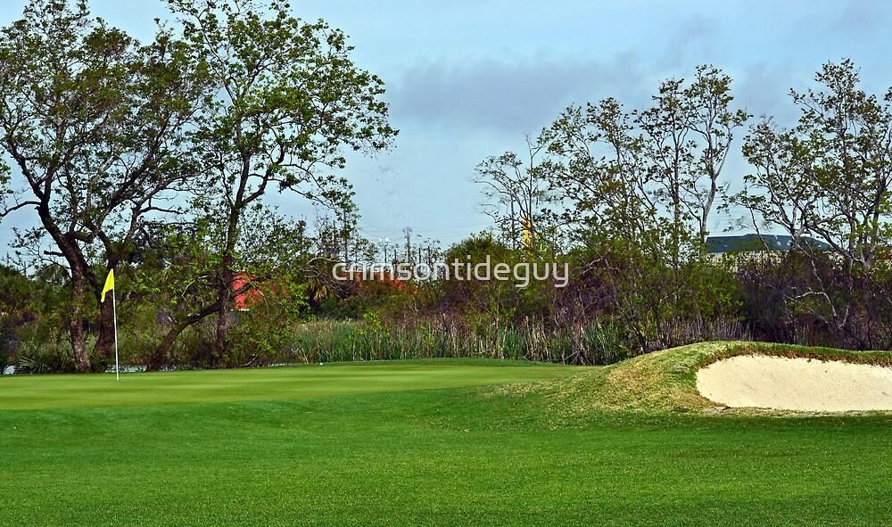 Signal Hill Golf Course by crimsontideguy