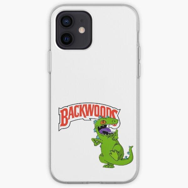 Reptar backwood dreamz iPhone Soft Case