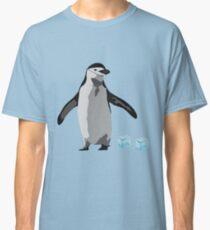 Chinstrap Penguin Classic T-Shirt