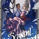 Scandal in the Ballroom by Jaki Hong