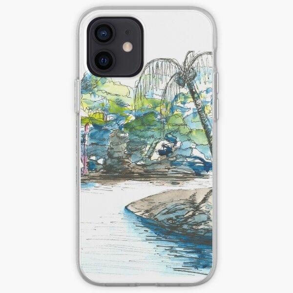 Amazon River iPhone Soft Case
