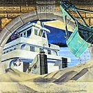 River Industry ~ 1958 by barnsis
