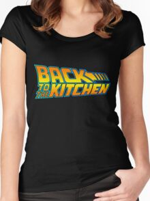 Back To The Kitchen Funny T-shirt. XS to XL