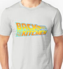 Back to the Kitchen T-Shirt