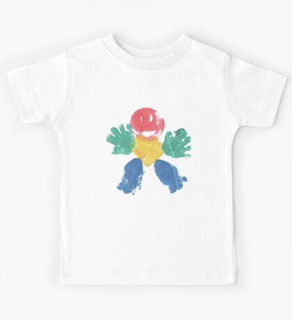 A Nice Print Kids Clothes