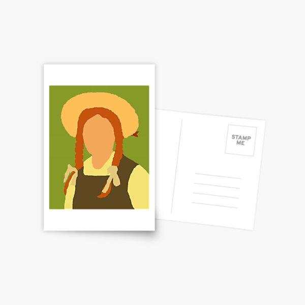 Anne of Green Gables Postal