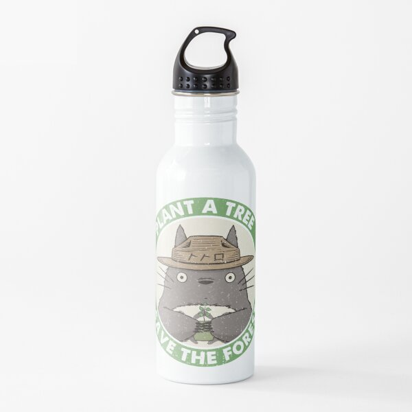 Save the Forest Water Bottle