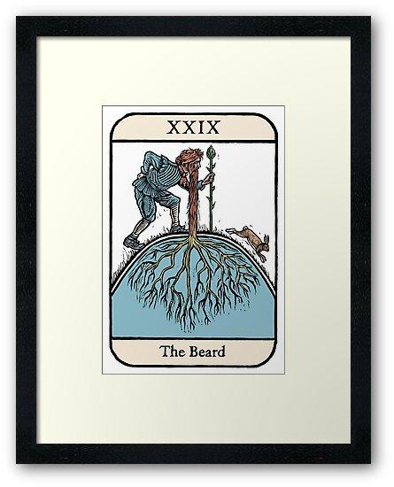 The Beard by Ellis Nadler
