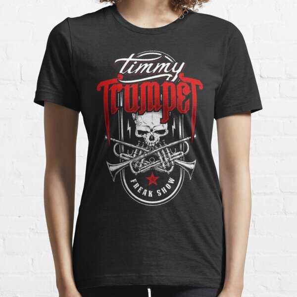 Timmy Trumpet Essential T-Shirt