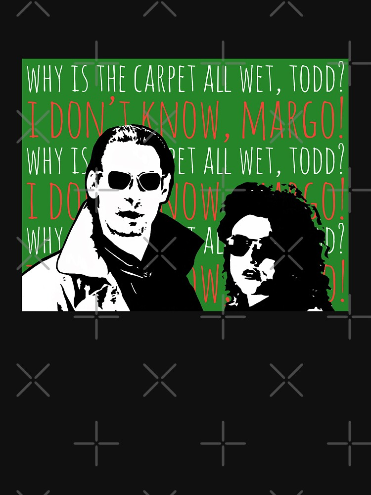 Todd and Margo by PeaceLoveAndTV