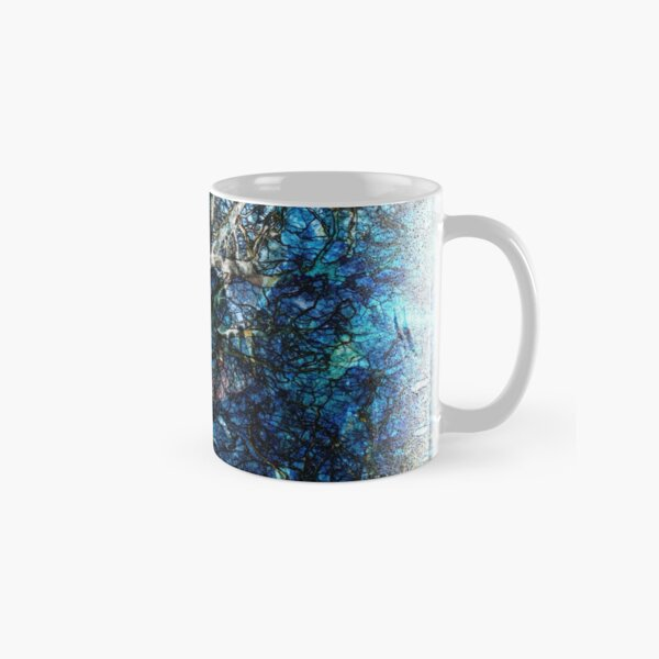 The Atlas Of Dreams - Color Plate 62 Classic Mug