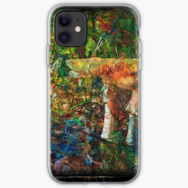 The Atlas Of Dreams - Color Plate 60 iPhone Soft Case