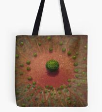 Alone among other Tote Bag