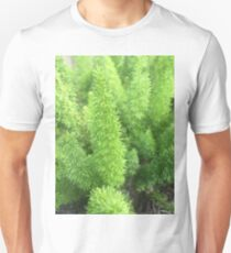 Green Shrub  Unisex T-Shirt